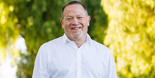League of Women Voters San Luis Obispo  Adam Hill
