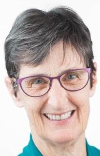 Cynthia Mathews