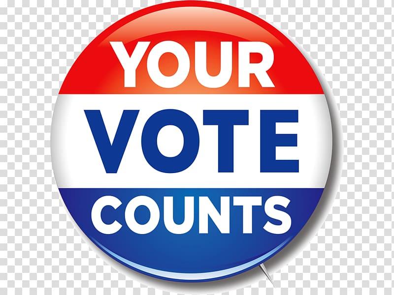 Your vote counts - 2