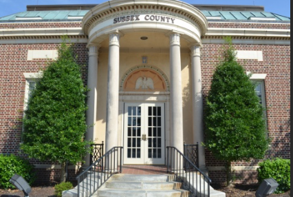 Sussex County Administration Building