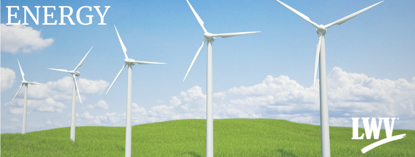 "Wind Mills ""Energy"""
