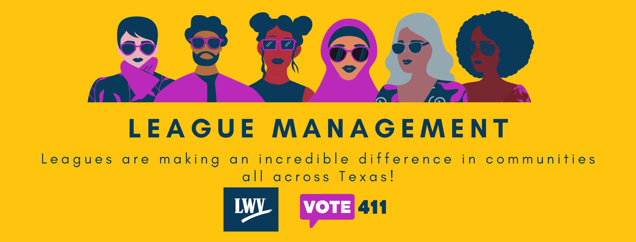 League Management