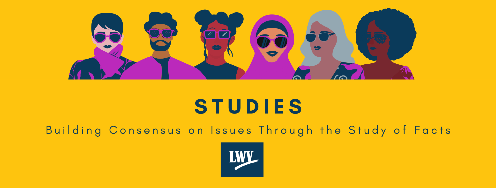 Studies: Building consensus through the study of facts