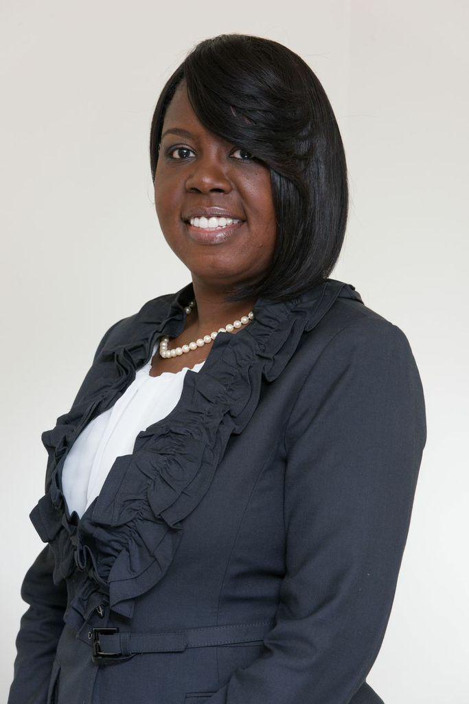 Pamela Thornton, President LWVTA