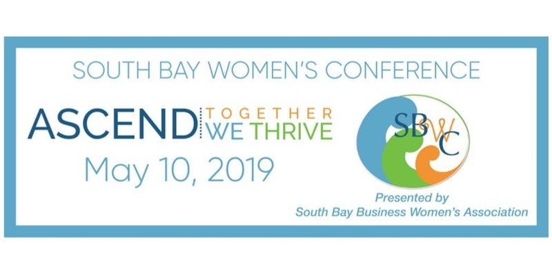 South Bay Women's Conference Logo