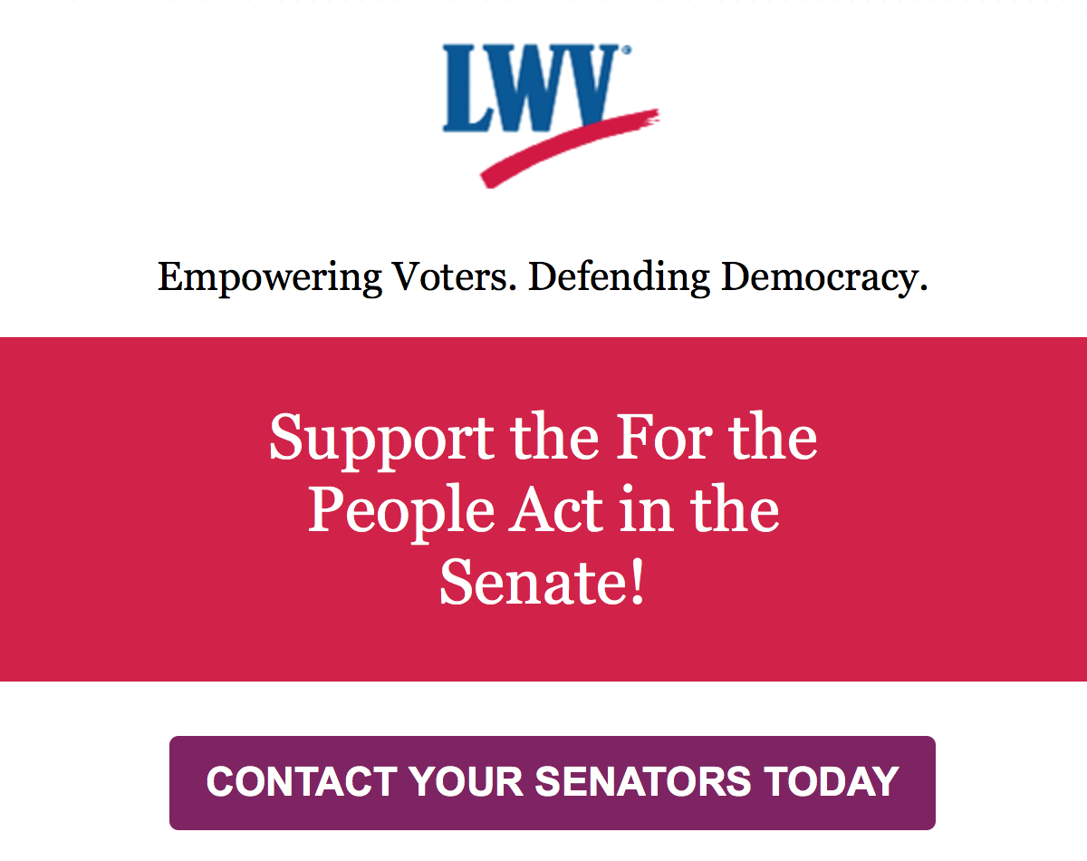 HR1 Senate Call to Action