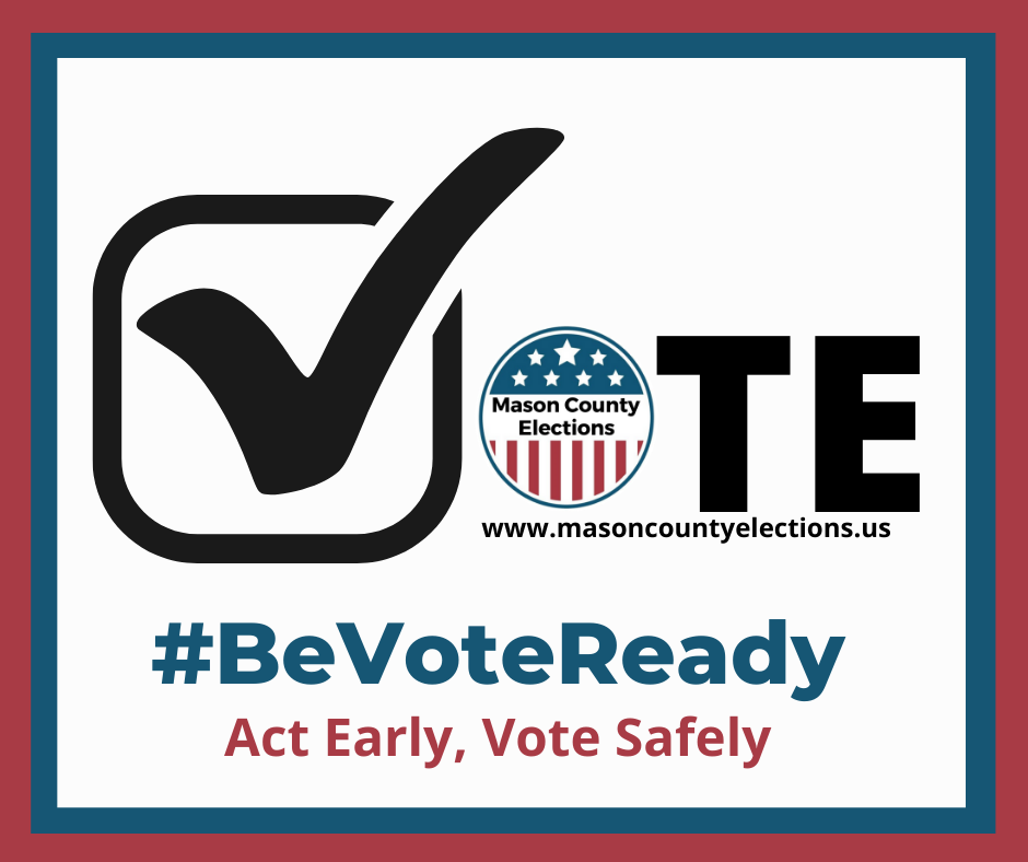 BE VOTE READY