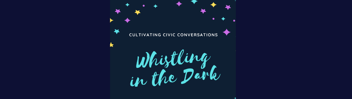 Cultivating Civic Conversations