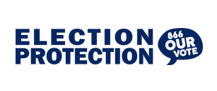 Working with Election Protection