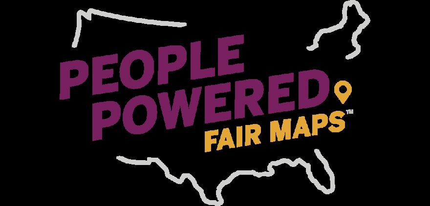 people-powered fair maps tm