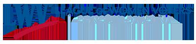 LWVNC logo
