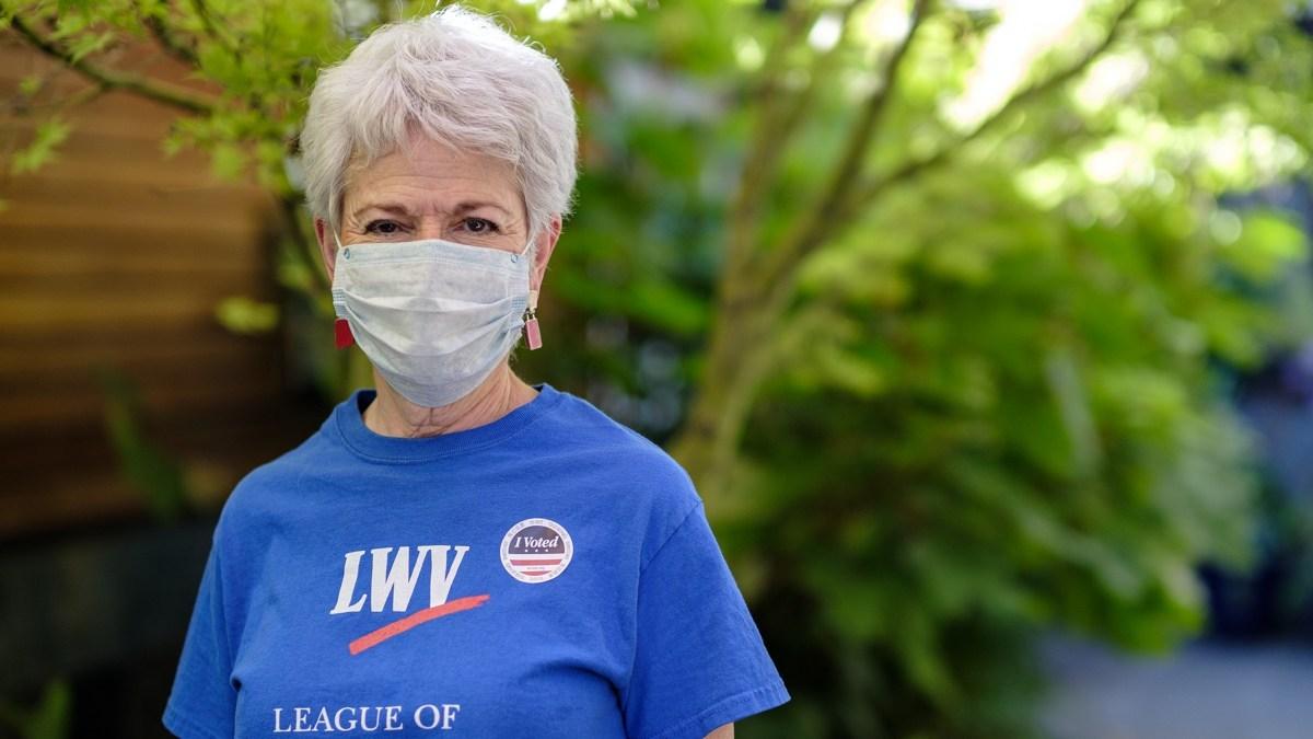 LWVO Mobilizes Voters