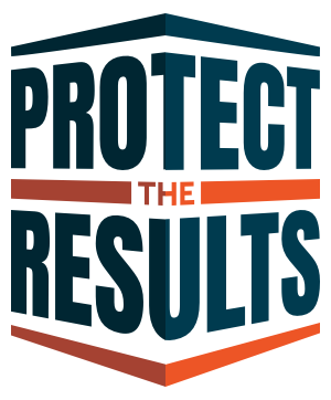 Protect the Results