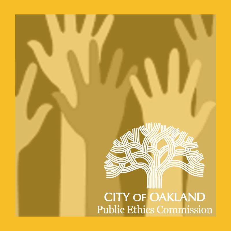 City of Oakland Public Ethics Commission