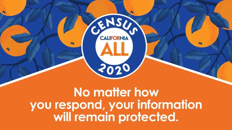 Census Information Remains Protected
