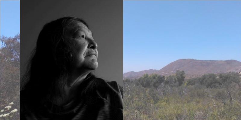 Photo of Native American Woman