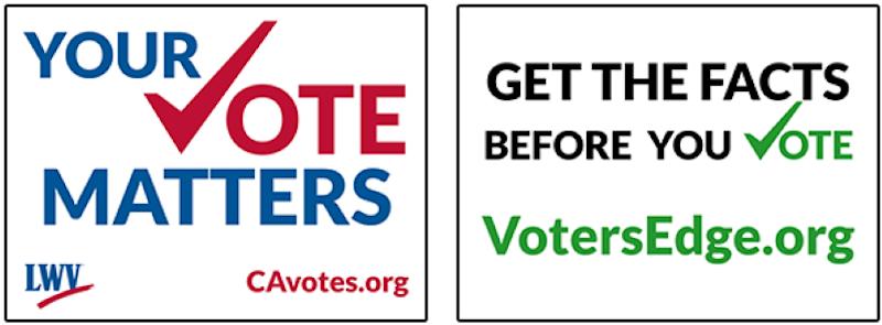 VotersEdgeSigns