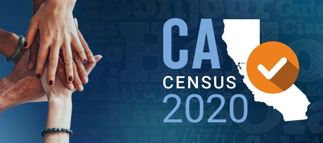 CA Census Image 2020