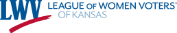 LWVKS League logo