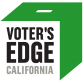 Voter's Edge - Get the Facts Before You Vote