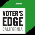Voter's Edge California Logo