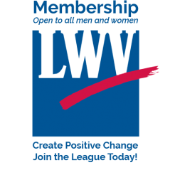 Join the League of Women Voters