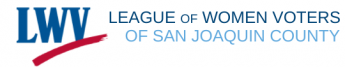 LWV San Joaquin