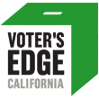 Voters Edge logo