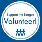 Support the League - Volunteer!