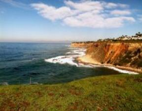 Palos Verdes Peninsula, California