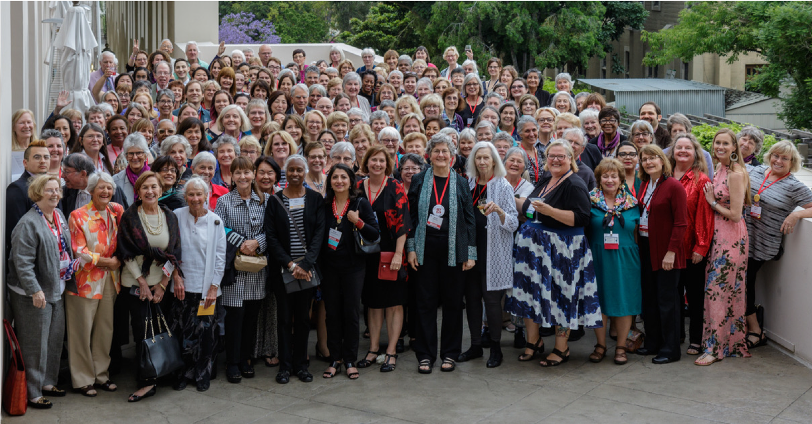 California LWV Conference group 6/2/2019
