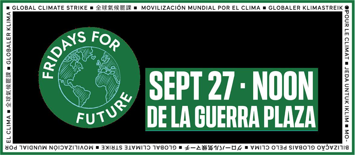 Climate Strike 27