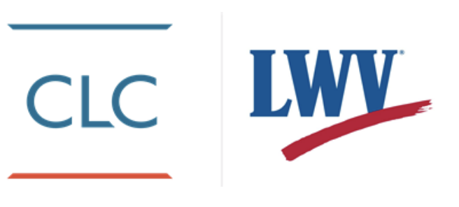 CLC, LWVGA, LWV, Secretary of State, Georgia