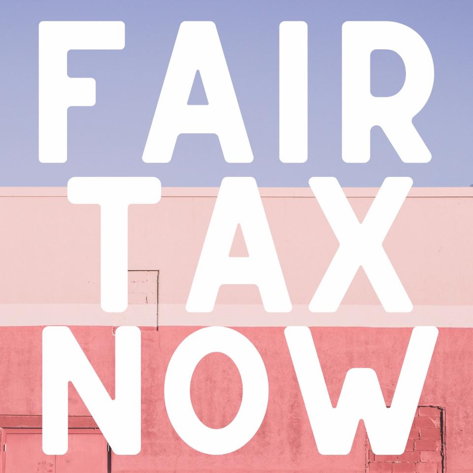 Fair Tax Now