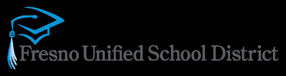 Fresno Unified logo