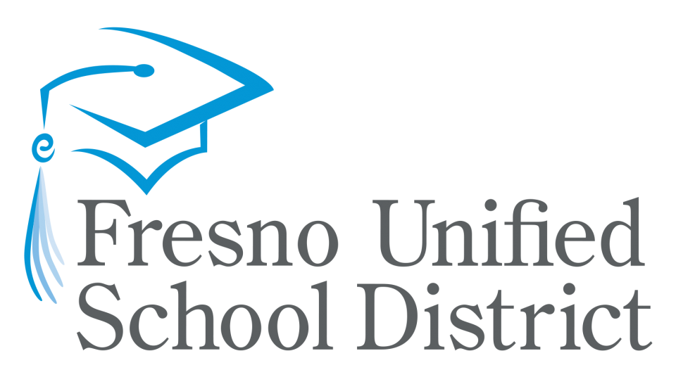 Fresno Unified logo