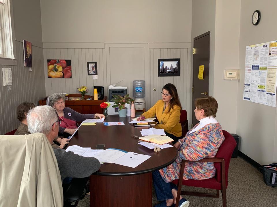 Legislative Interview with Rep. Villa