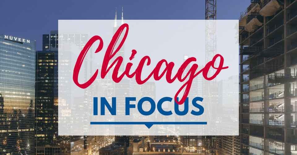 Chicago in Focus graphic