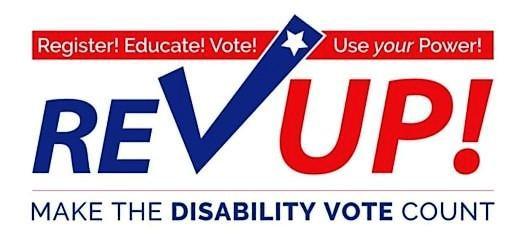 Rev Up logo