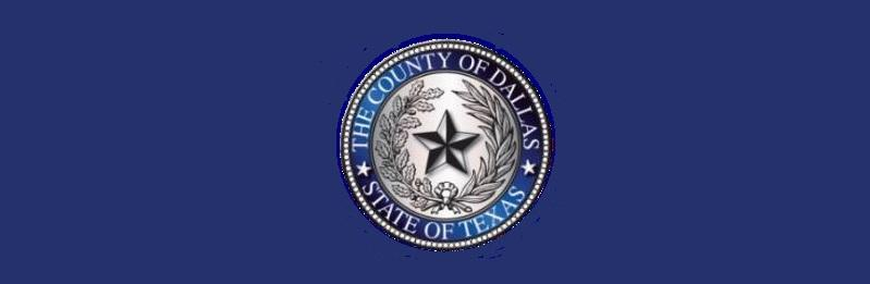Dallas County Seal