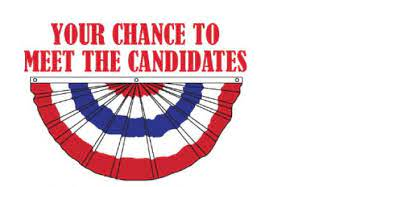 2020 Candidate Forums