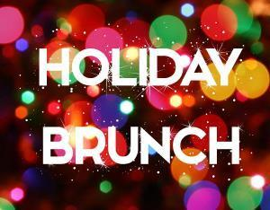 Holiday Brunch