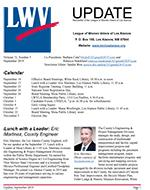 LWV Los Alamos Newsletter