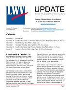 LWV Los Alamos Newsletter-20191108
