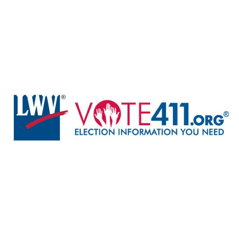 VOTE41.org1 logo