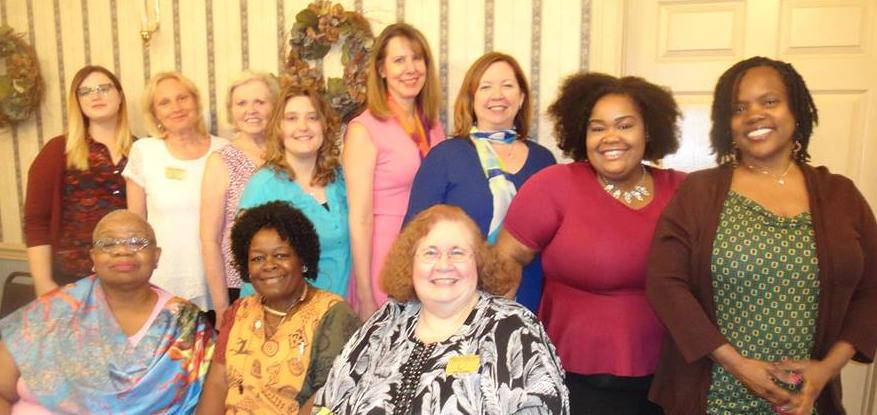 LWV Greater Youngstown board