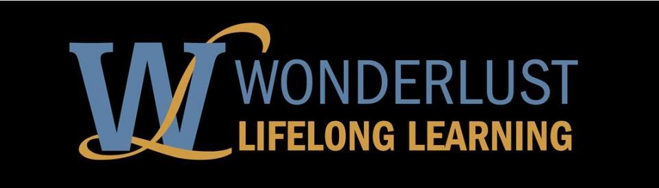 Wonderlust Logo