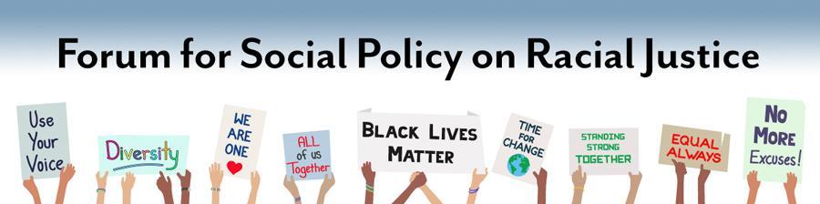 Social Justice Banner