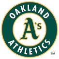 Oakland As insignia