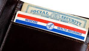 The Uncertain Future of Social Security and Medicare